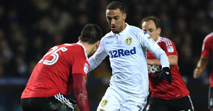 Kemar Roofe: Looking at automatic spots