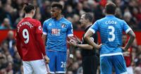 Tyrone Mings: Banned for five games for Zlatan stamp