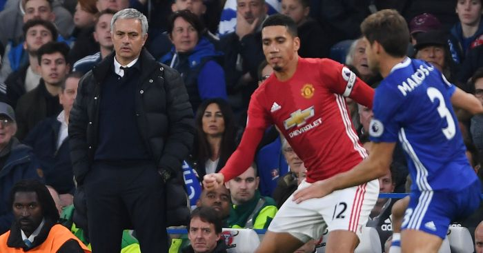 Jose Mourinho: Thought Chelsea would be playing differently