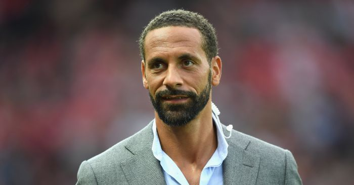 Ferdinand makes honest admission about Harry Kane's Tottenham future