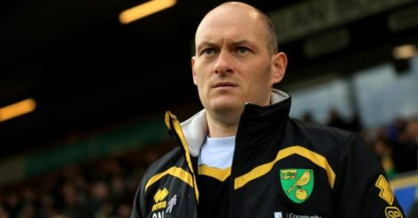 Alex Neil: Looking to the future after Norwich axe