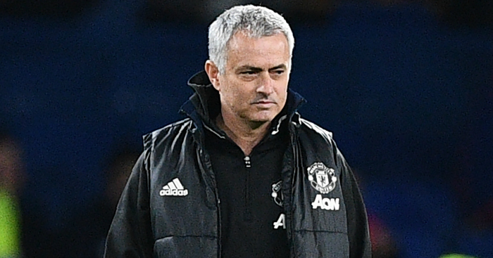 Jose Mourinho: Wouldn't criticise referee
