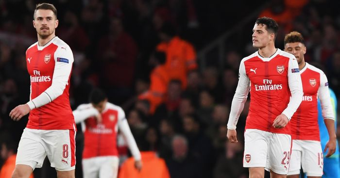 Arsenal: Could miss out on millions