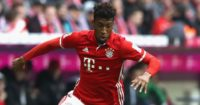 Kingsley Coman: A transfer target for Man City