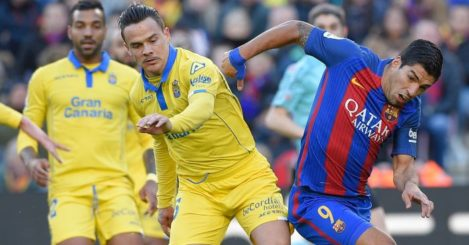 Roque Mesa: Reportedly a summer target for Liverpool