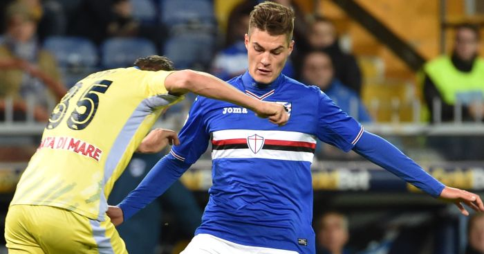 Patrik Schick: Wanted by North London rivals