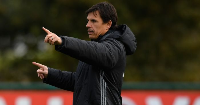 Chris Coleman: Knows what to expect from Roy Keane