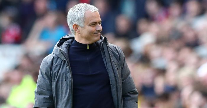 Jose Mourinho: Praised his players after win at Boro