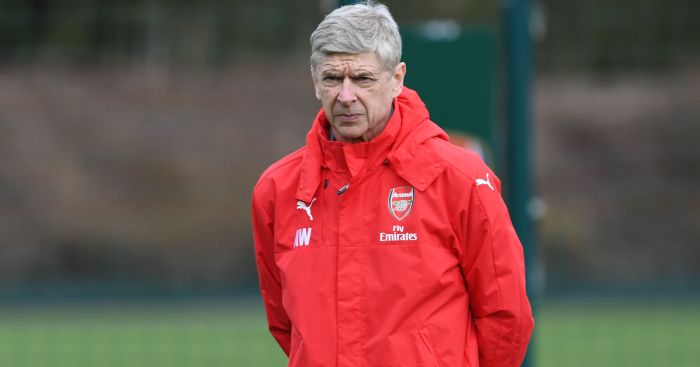 Arsene Wenger: Tipped to sign a new Arsenal deal