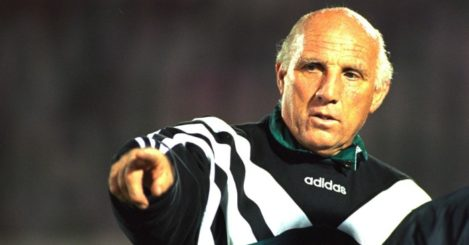 Ronnie Moran: Passes away aged 83