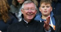Sir Alex Ferguson: Says former players need to be more rounded