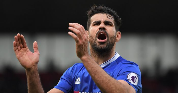 Diego Costa: Has not been at his best since January