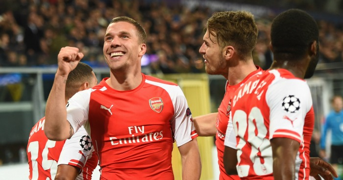 Former Arsenal star misses crucial fact after making joke suggestion
