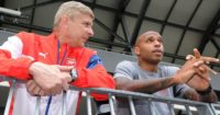 Thierry Henry: Tipped to replace Arsene Wenger