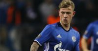 Max Meyer: Spurs link