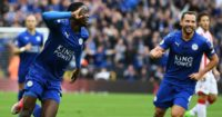 Wilfred Ndidi: Committed to Leicester