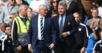 Guus Hiddink: Could have replaced Claudio Ranieri