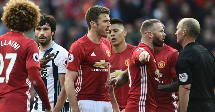 Man United: Are not far off being a title-winning side