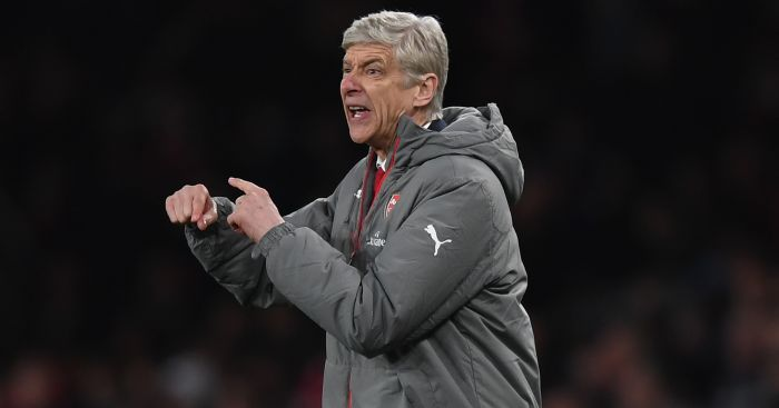 Arsene Wenger: Happy that Arsenal fans are happy