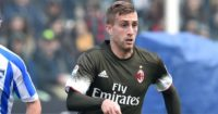 Gerard Deulofeu: Looks to be heading back to Barca