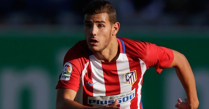 Theo Hernandez: A reported target for Liverpool