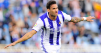 Willian José: Linked with move to Everton