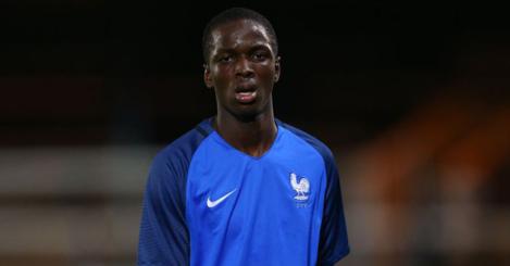 Mahamadou Dembele: Liverpool bound?