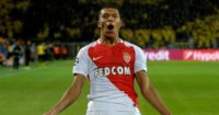 Kylian Mbappe: Looks set to leave Monaco this summer