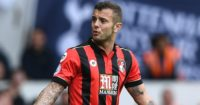 Jack Wilshere: Limped off injured at Tottenham