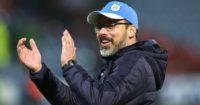Huddersfield boss David Wagner 3