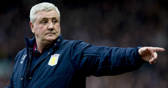 Steve Bruce says he couldn't turn down Newcastle job again