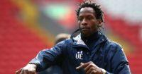 Ugo Ehiogu: Passed away on Friday