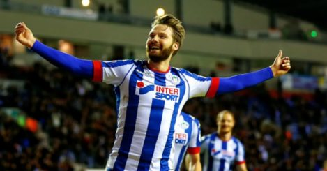 nick powell wigan