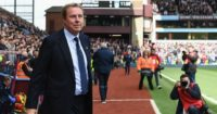 birmingham boss harry redknapp 2