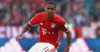 Douglas Costa: Linked with move to Liverpool