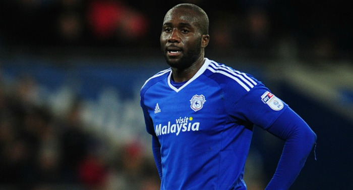 sol bamba 2 - Arsenal full-back keen to repay Cardiff after making loan switch