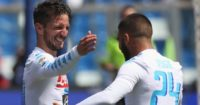 Dries Mertens: A summer target for Manchester United