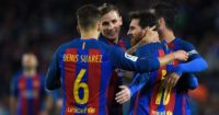 Barcelona: Unhappy with Malaga president
