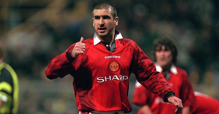 Cantona Makes Shocking Claim About Mourinho S Man Utd Tenure