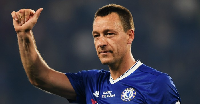 Image result for sarri terry