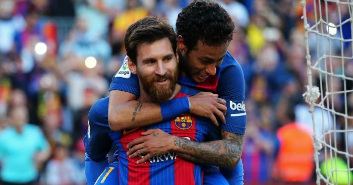 Neymar drops massive Messi bombshell to leave Barcelona quaking
