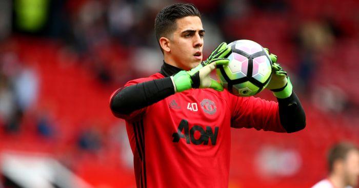 Hearts swoop to sign Man Utd man on season-long loan deal