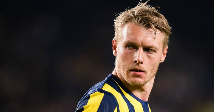 Fenerbahce up the ante for Liverpool defensive target