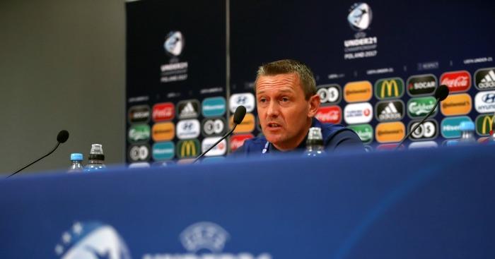 Boothroyd admits £50m Man Utd transfer talk has distracted Wan-Bissaka