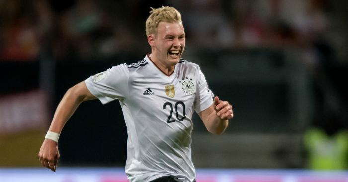 Euro Paper Talk: Liverpool v MLS side for 186-goal Bundesliga star
