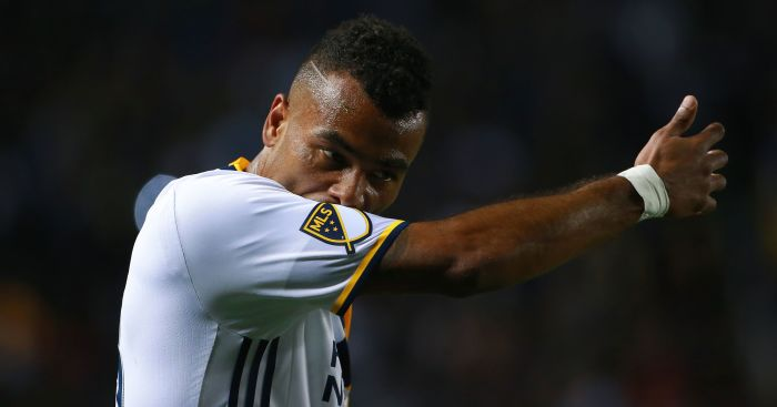 GettyImages.514124498 - Ashley Cole makes Derby vow after teaming up with Lampard