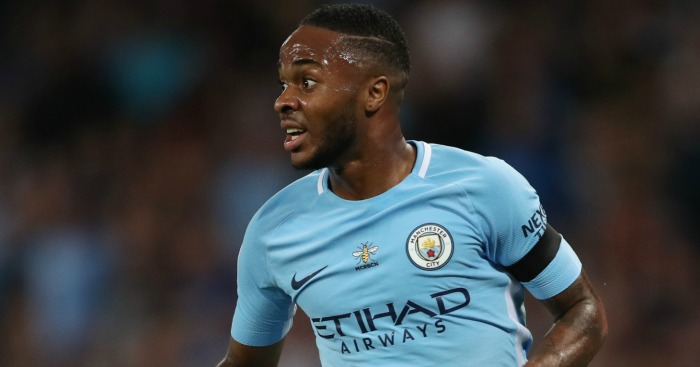 Fan who stood yards away reveals thoughts on alleged Sterling abuse