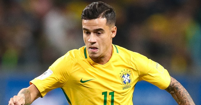 Chelsea, Newcastle, Spurs alerted by Philippe Coutinho agent comments - team talk