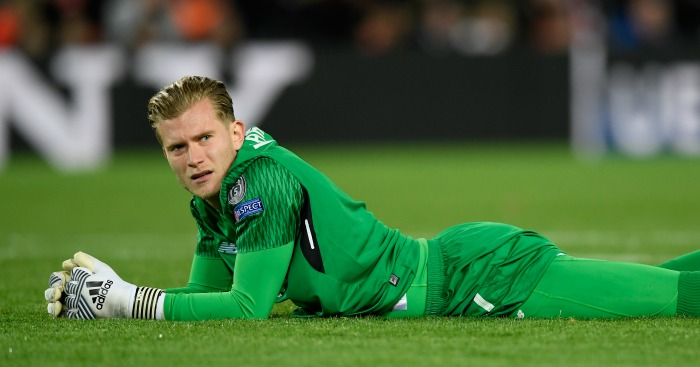 Loris Karius - Paper Talk: Tottenham in talks over double raid for Barcelona Brazilians