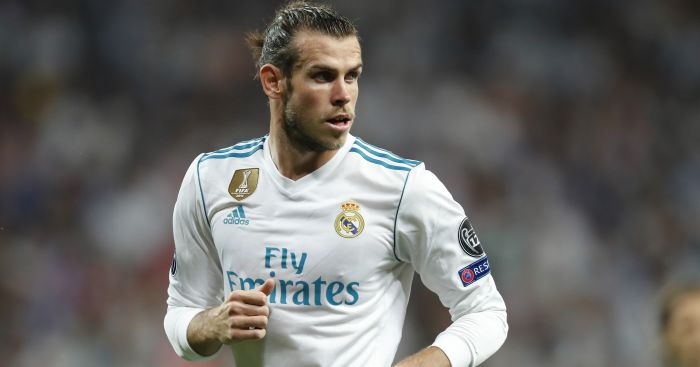 mourinho s plan for gareth bale as man utd prepare bid